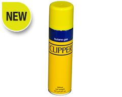 Clipper Lighter Gas Refill