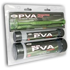 PVA Promotion Pack - 2 Tubes & Plunger