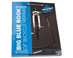 Big Blue Book of Cycling