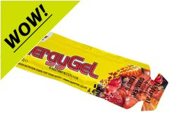 EnergyGel (Summer Fruits) 40g