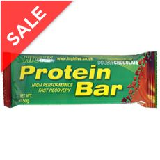 Protein Bar (Double Chocolate) 50g