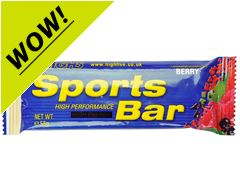 Sports Bar (Berry Yoghurt) 55g