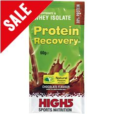 Protein Recovery (Chocolate) 60g