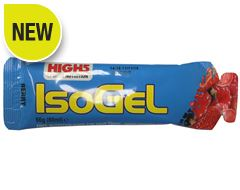 IsoGel (Berry) 66g