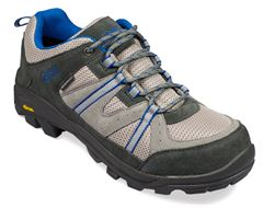 Bexhill Men's Waterproof Walking Shoes