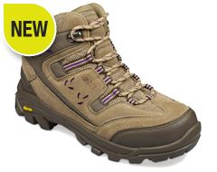 Bexhill Mid Women's Waterproof Walking Boots