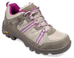 Bexhill Women's Waterproof Walking Shoes