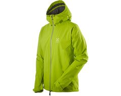 Lepus Men's Waterproof Jacket