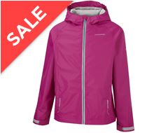 Girl's Bekita Waterproof Jacket