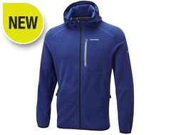 Pro-Lite Men's Hooded Jacket