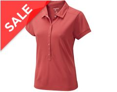 NosiLife Keisha Women's Short-Sleeved Polo