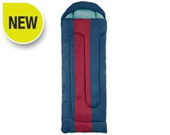 Hudson 450 Sleeping Bag