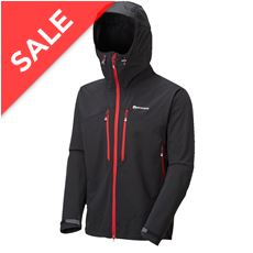 Sabretooth Men's Softshell Jacket