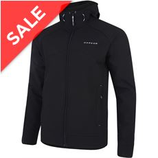 Revelry Men's Softshell Jacket