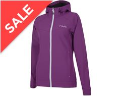 Levity Softshell Women's Jacket