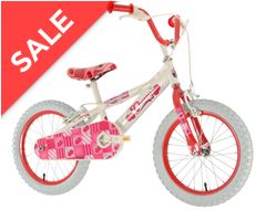 "Cherry Kids' Bike (16"")"