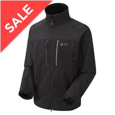 Hurricane Windproof Fleece Jacket