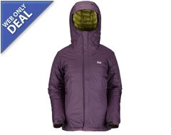 Women's Snowpack Down Jacket