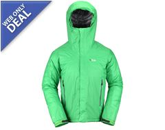 Men's Snowpack Down Jacket