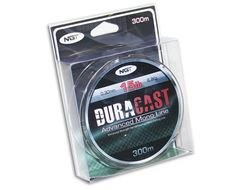 15lb Brown 'Duracast' Fishing Line (300m Spool)