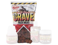 Terry Hearn's Crave Boilies 1kg 18mm