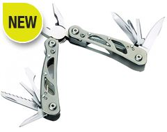 Omega 10-in-1 Multitool