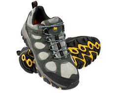 Hilltop Bolt WP Men's Walking Shoe