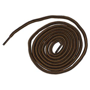 "Walking Laces, Brown/Black (45"")"