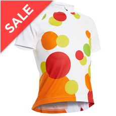 Spot Kids' Cycling Jersey