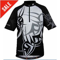 Tuareg Children's Cycling Jersey