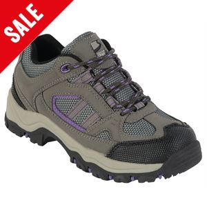 Lowland II Girl's Walking Shoe