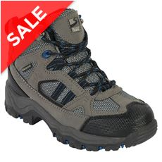 Lowland II WP Mid Boy's Walking Boot