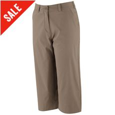 Escape Women's Capri Pant
