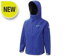 Hawk IA Kids' Waterproof Jacket