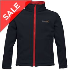 Canto III Kids' Softshell Jacket