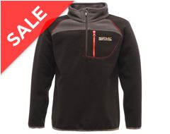 Kids' Breaktrail 1/4 Zip Fleece