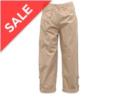 Dolie Girls' Capri Pants