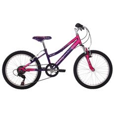"Kraze 20"" Kids' Mountain Bike"