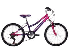 "Kraze 20"" Girl's Mountain Bike"