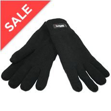 Women's Acrylic Thinsulate Gloves