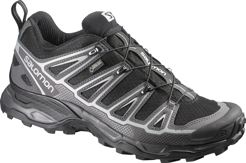salomon trekking shoes