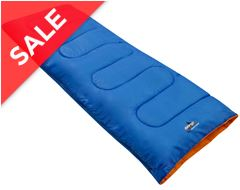 Atlas Square Sleeping Bag