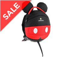 Disney® Toddler Daysack - Mickey