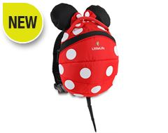Disney® Toddler Daysack - Minnie