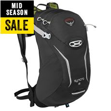 Syncro 15 Cyclist's Backpack