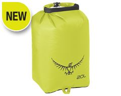 Ultralight Drysack (20L)