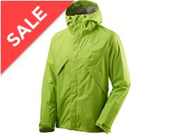 Bliss Men's Waterproof Jacket
