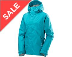 Bliss Women's Waterproof Jacket