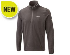 Ionic Half-Zip Men's Fleece