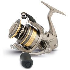 Exage 3000 Front Drag Reel